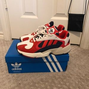 adidas Shoes - Adidas Yung 1's